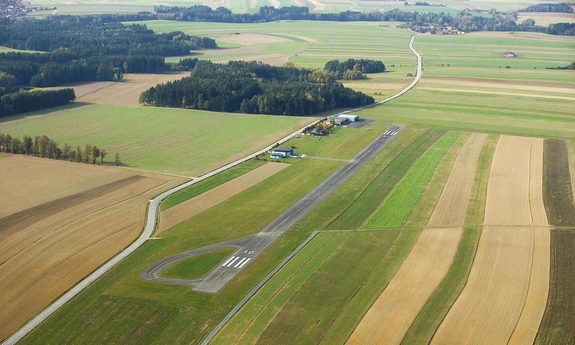 LOAB - Flugplatz Dobersberg